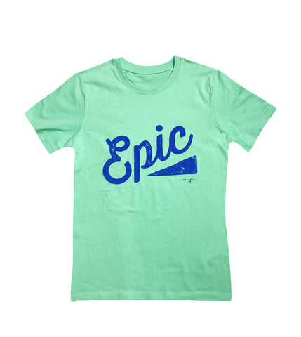 Epic Tee Green Adult