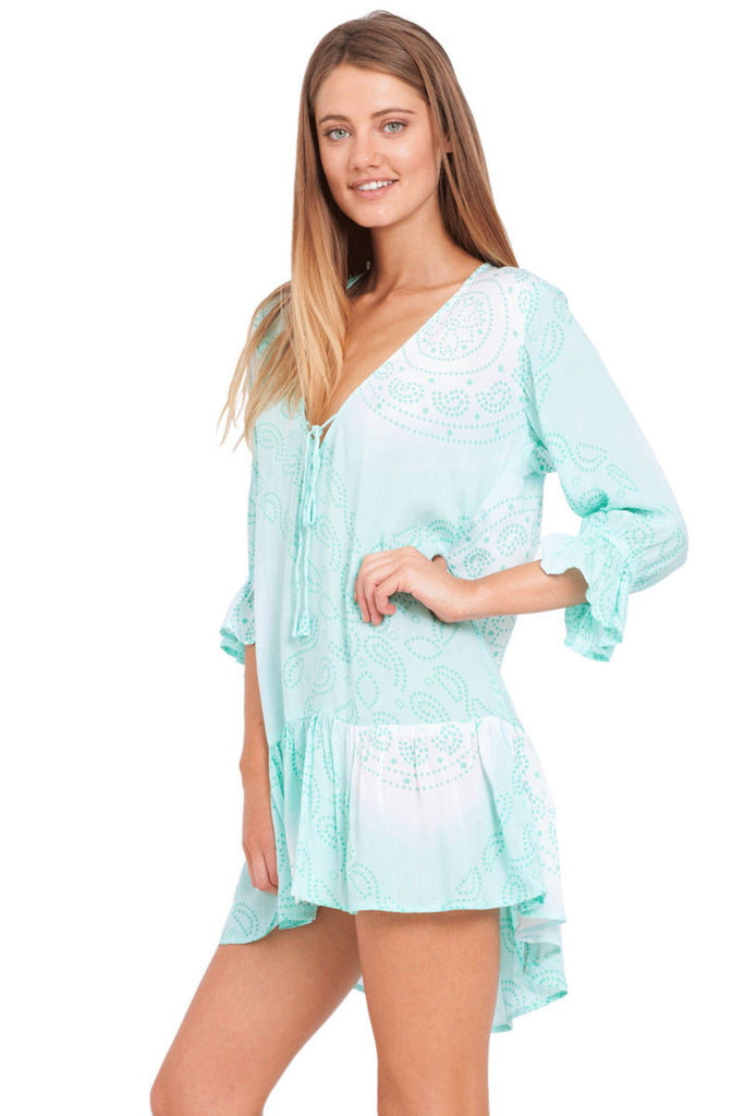 Michelle tunic in tint