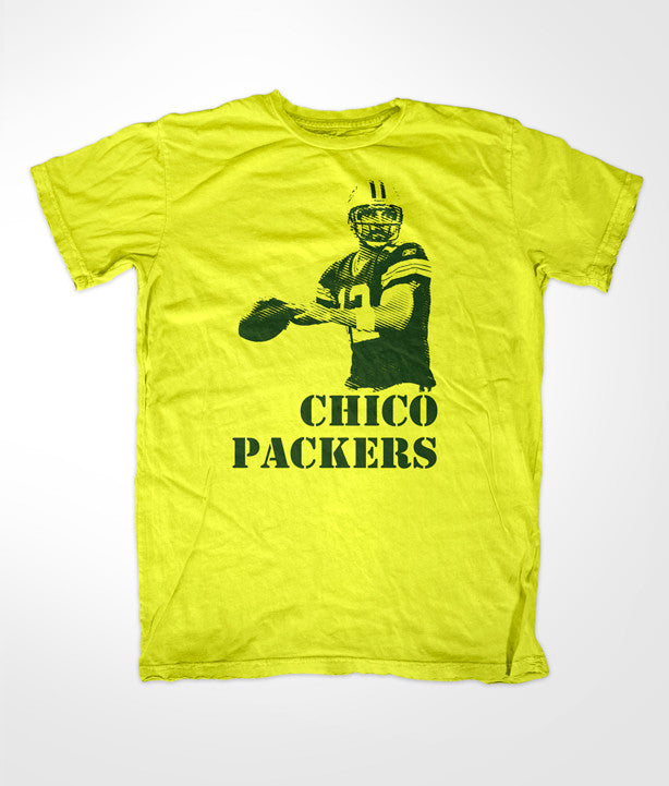 CHICO PACKERS