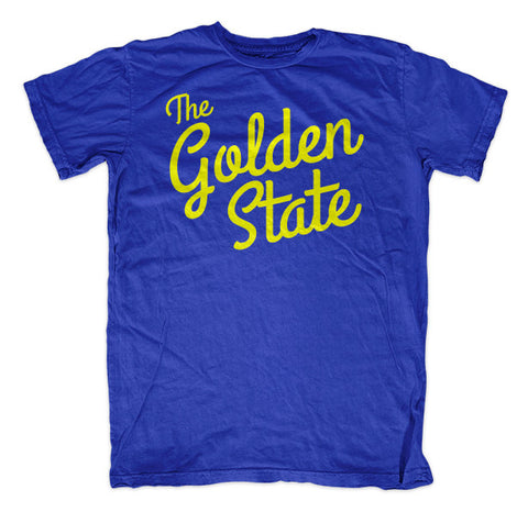 The Golden State Tee