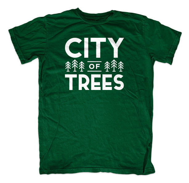 City of Trees - Sacramento