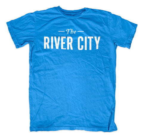 The River City