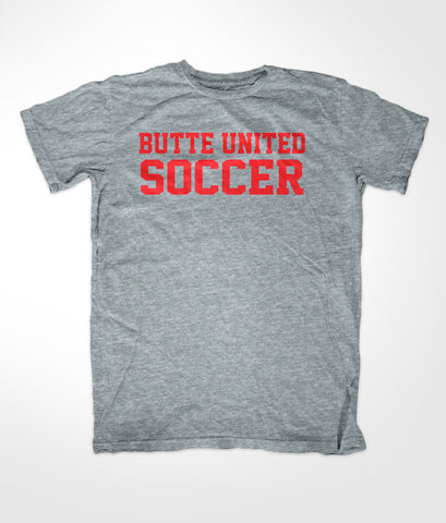 BUTTE UNITED BOLD TEE SHIRT