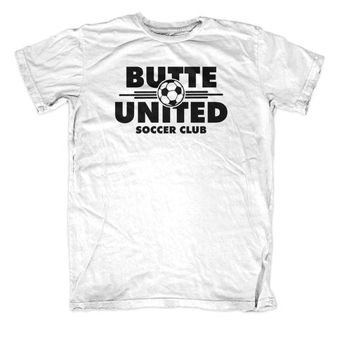 BUTTE UNITED SUPPORTERS TEE