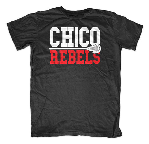 Chico Rebels 2-Tone