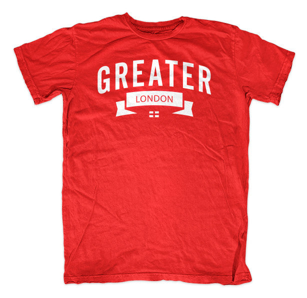 Greater London Tee
