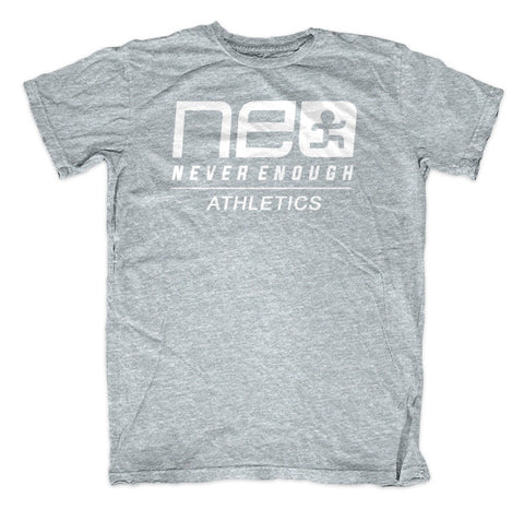 NEA Athletics Shirt - Grey Heather