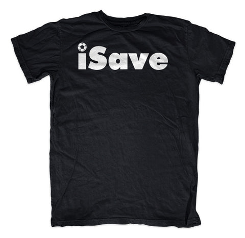 iSave Tee