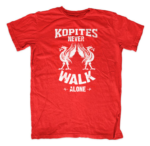 Liverpool Supporters Tee