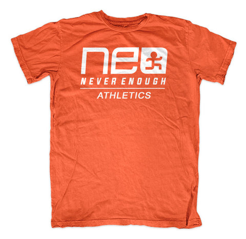 NEA Athletics Shirt - Orange