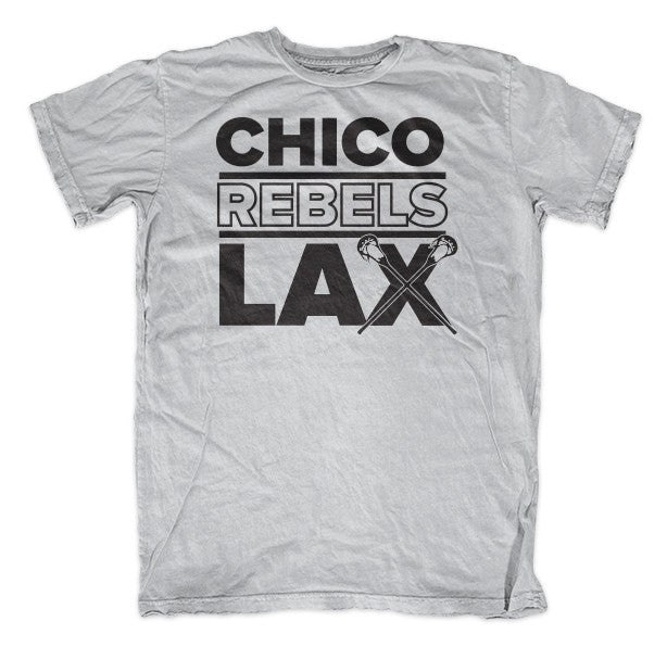 Chico Rebels LAX