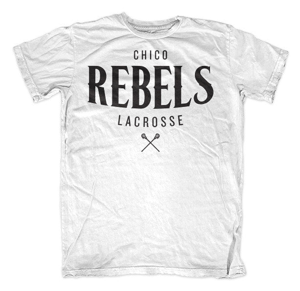 The REBELS tee