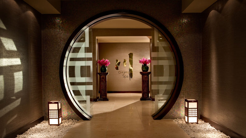 Destination Chuan Spa - Langham Hotels Chicago
