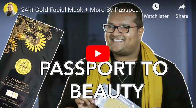 Daniel Pillai Reviews The Passport To Beauty's Best Beauty Secrets Around The World