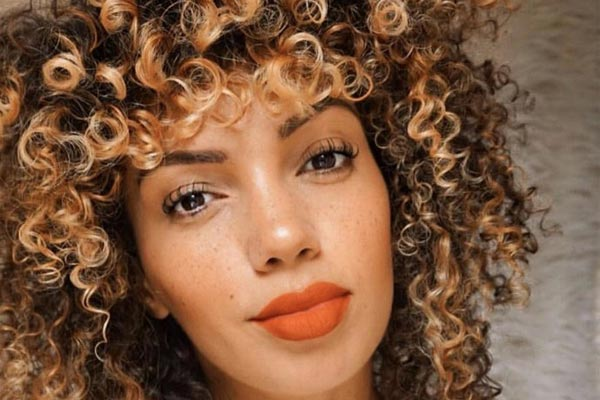 Secrets for Beautiful, Curly & Healthy Hair