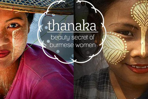 Thanaka - The Burmese Beauty Secret You Need To Know