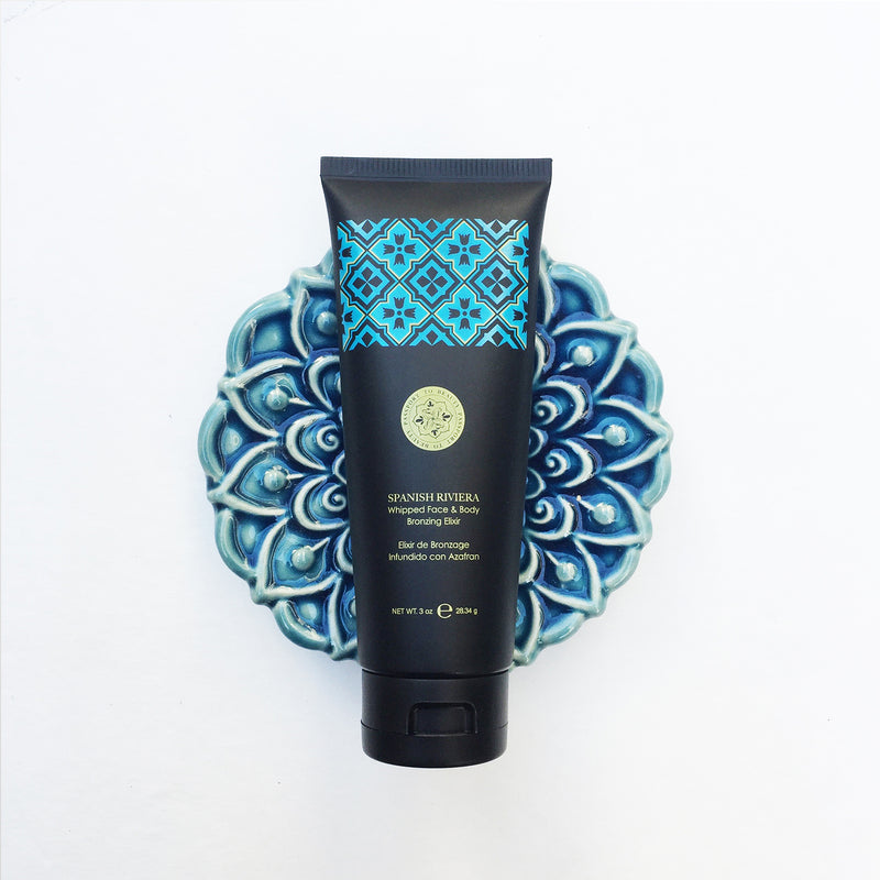 Spanish Riviera Whipped Face & Body Bronzing Elixir - Shop Passport To Beauty