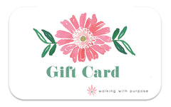 Gift Cards - Select $25, $50, or $100