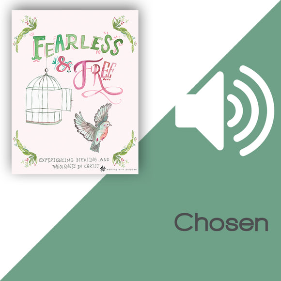 Fearless and Free Audio Download Talk 2