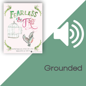 Fearless and Free Audio Download Talk 3
