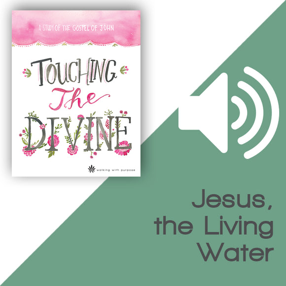Touching the Divine Audio Download Talk 2
