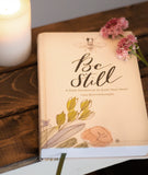 Be Still Daily Devotional