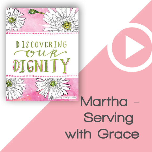 Discovering Our Dignity Video Download Talk 5