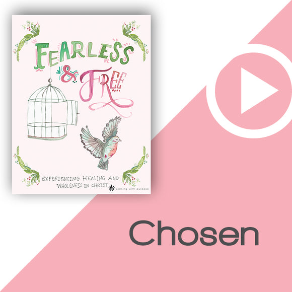 Fearless and Free Digital Download Video 2