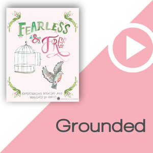 Fearless and Free Digital Download Video 3