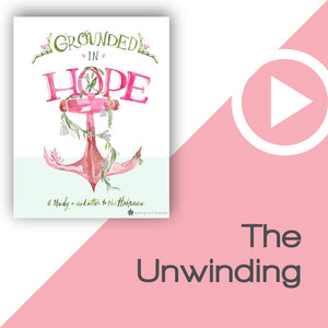 Grounded in Hope Digital Download Video 2