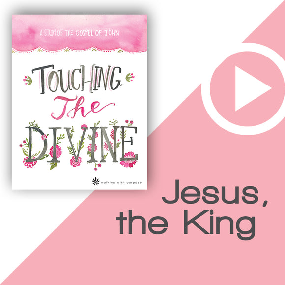 Touching the Divine Digital Download Video 4