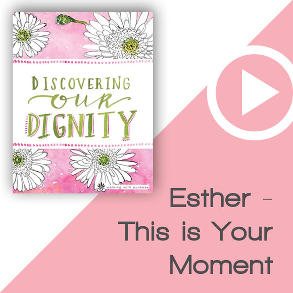 Discovering Our Dignity Digital Download Video 4