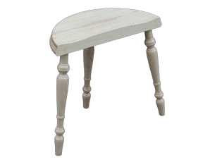 Kromski Spinning Stool