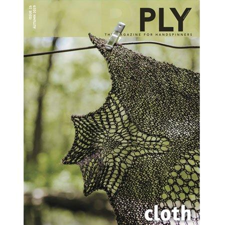 Ply Magazine - Cloth - Yarnorama
