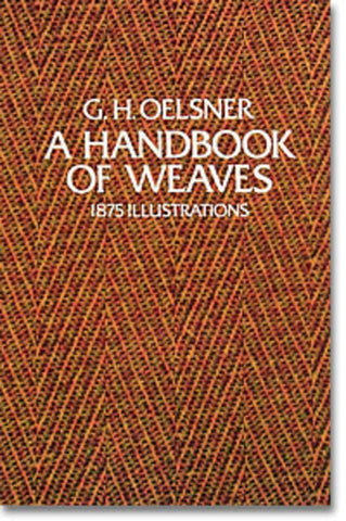 Handbook of Weaves
