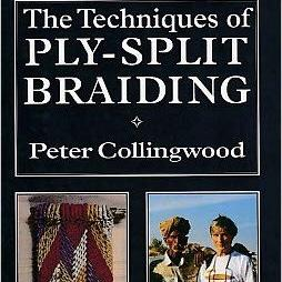 Techniques of Ply-Split Braiding - Yarnorama
