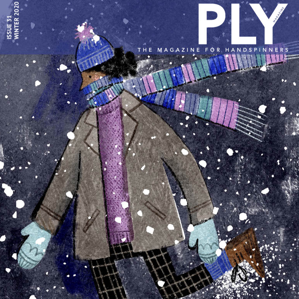 Ply Magazine - Warmth