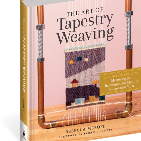 Art of Tapestry Weaving