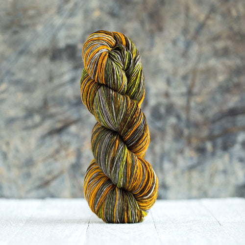 Uneek Hand-Dyed Yarn