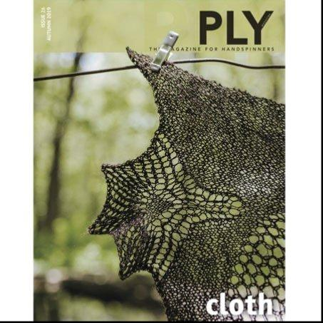 Ply Magazine - Cloth