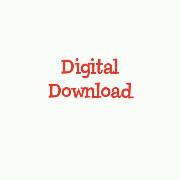 Digital Downloads - Schacht RH Looms and Accessories