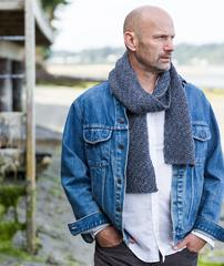 Walking Rib Cowl & Muffler