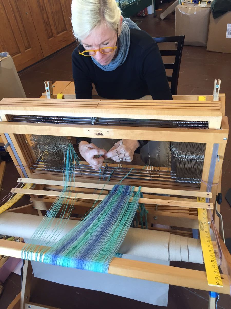 Get Your Warp On! - Tuesday, April 17th, 11:30am - 2pm