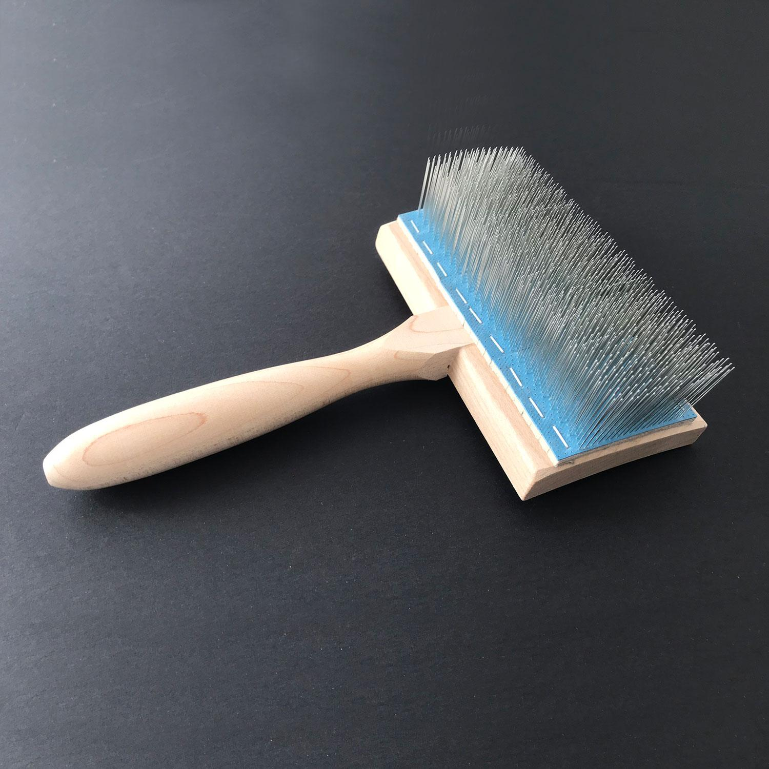 Clemes & Clemes Burnishing Brush