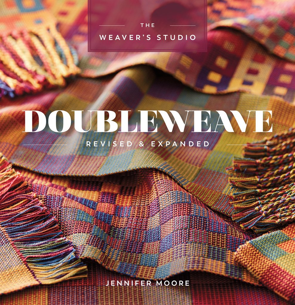 Doubleweave - Revised and Expanded - Yarnorama