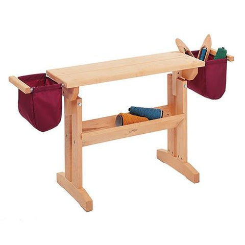Schacht Floor Loom Bench Bag - Yarnorama