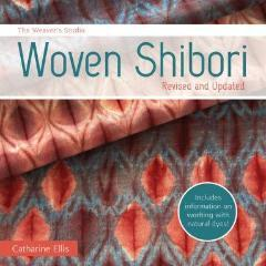 Woven Shibori - Revised and Updated - Yarnorama