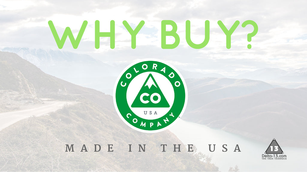Why Buy Made in the USA?