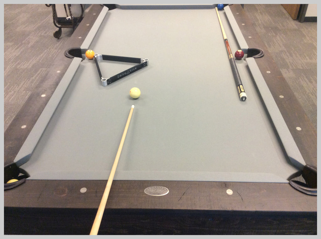 Pool Trick Shots for Beginners