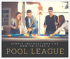 /blogs/delta-13-blog-news/simple-instructions-for-how-to-start-a-pool-league